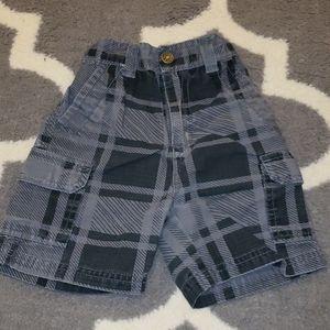Kids Korner shorts size 12 months